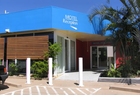 Townview Motel - Accommodation Bookings