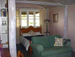 Bunnyconnellen Olive Grove and Vineyard - Accommodation Bookings