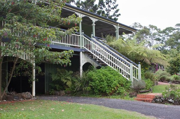 The Cottage at The Sanctuary Bed and Breakfast - Accommodation Bookings