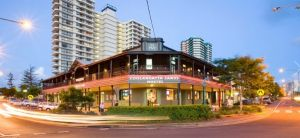 Coolangatta Sands Hostel - Accommodation Bookings