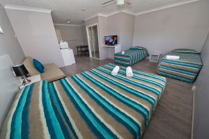 Burleigh Gold Coast Motel - Accommodation Bookings