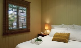 Gwinganna Lifestyle Retreat - Accommodation Bookings