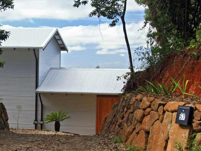 Warringa At Springbrook - Accommodation Bookings