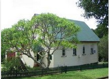 A Country Church BB - Accommodation Bookings