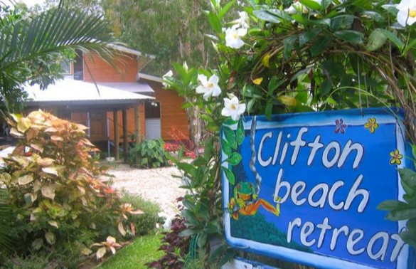 Clifton Beach Retreat - Accommodation Bookings