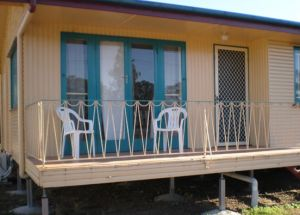Dalby Homestyle Accommodation - Accommodation Bookings
