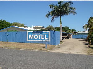 Emu Park Motel - Accommodation Bookings