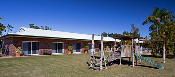 Charters Towers Heritage Lodge - Accommodation Bookings