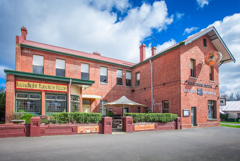 Holgate Brewhouse - Accommodation Bookings