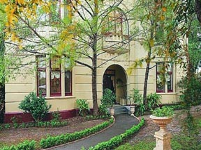 Quality Toorak Manor - Accommodation Bookings