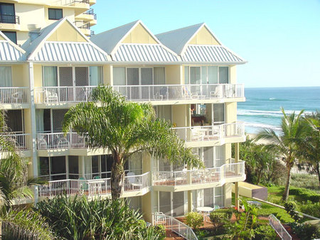 Crystal Beach Resort - Accommodation Bookings