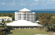 Fairways Golf And Beach Retreat - Accommodation Bookings