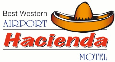Best Western Airport Hacienda Motel - Accommodation Bookings