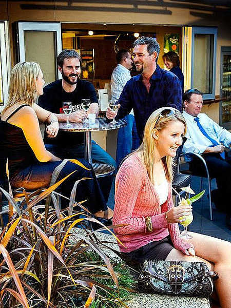 Morphett Arms Hotel - Accommodation Bookings
