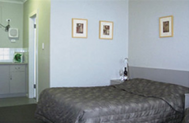 Taft Motor Inn - Accommodation Bookings