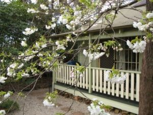 Harrow Cottages - Accommodation Bookings