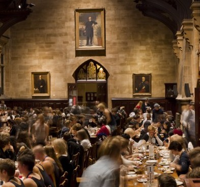 Ormond College - University Of Melbourne - Accommodation Bookings