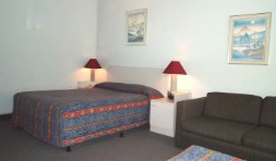 Destiny Motor Inn - Accommodation Bookings