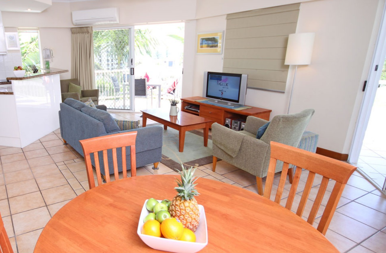 Coolum Seaside Apartments - Accommodation Bookings
