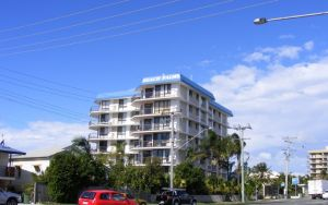 Beach Palms Holiday Apartments - Accommodation Bookings