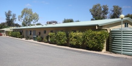 Macdonnell Range Holiday Park - Accommodation Bookings