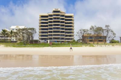 Pelican Sands Beach Resort - Accommodation Bookings