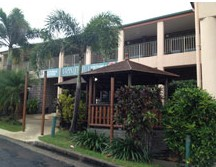 Grand Hotel Thursday Island - Accommodation Bookings