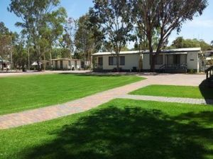 Riverside Holiday Park Blanchetown - Accommodation Bookings