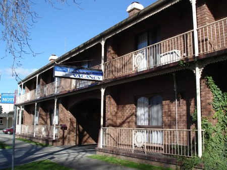 Albury Townhouse - Accommodation Bookings