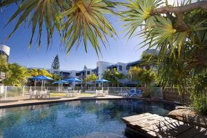 Headland Tropicana - Accommodation Bookings