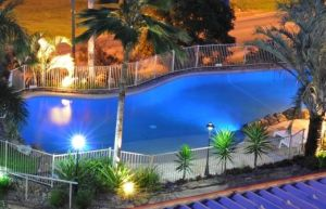 Boathaven Spa Resort - Accommodation Bookings
