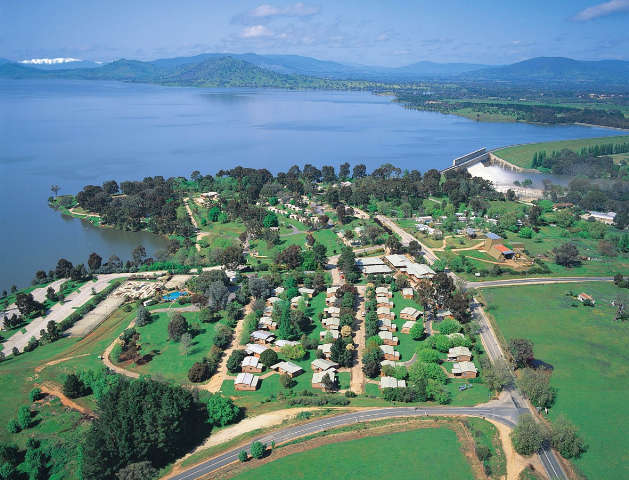 Lake Hume Resort - Accommodation Bookings