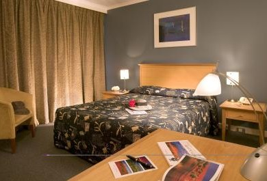 All Seasons Oasis Alice Springs - Accommodation Bookings