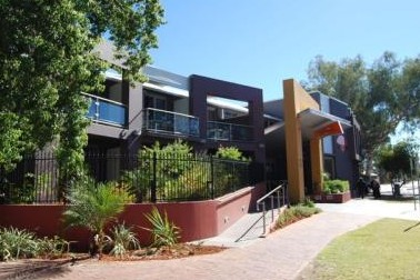 Aurora Alice Springs - Accommodation Bookings