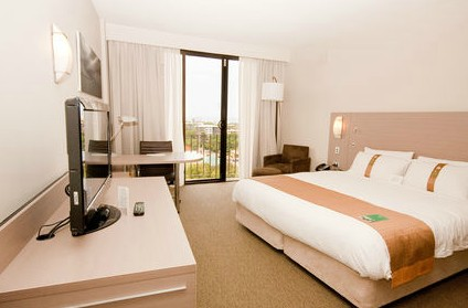 Holiday Inn Darwin Hotel - Accommodation Bookings