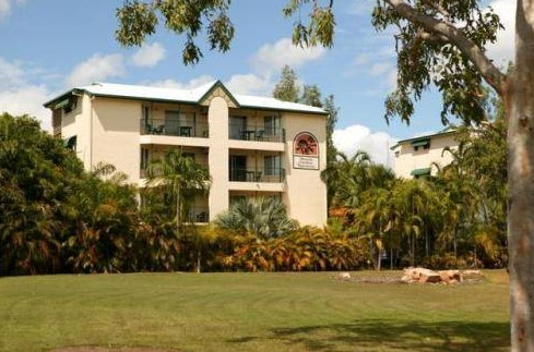 Botanic Gardens Apartments - Accommodation Bookings
