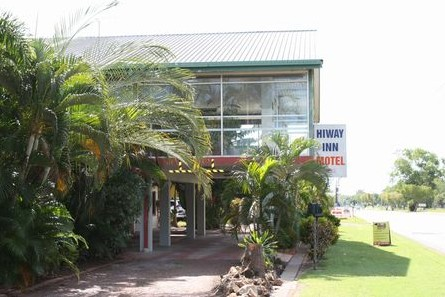 Hiway Inn Motel - Accommodation Bookings