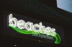Beaches Backpacker Resort - Accommodation Bookings