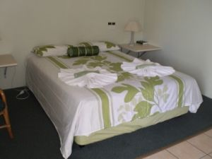 Caboolture Motel - Accommodation Bookings