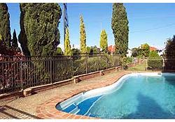 Newcastle Heights Motel - Accommodation Bookings
