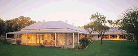 Portee Station - Accommodation Bookings