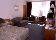 Comfort Inn Airport - Accommodation Bookings