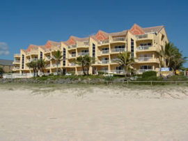 Surfers Horizons Apartments - Accommodation Bookings