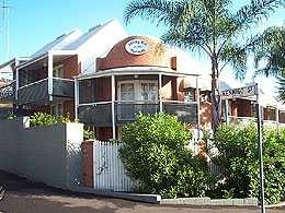 Spring Hill Terraces - Accommodation Bookings