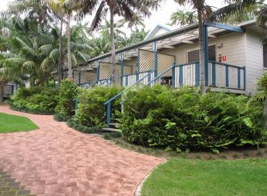 Somerset Apartments Lord Howe Island - Accommodation Bookings