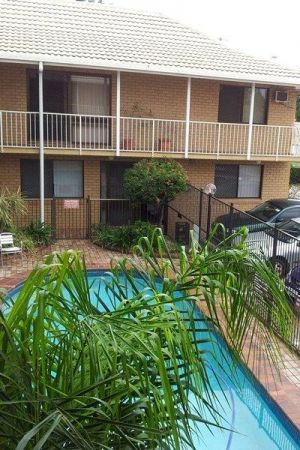 Chermside Motor Inn - Accommodation Bookings