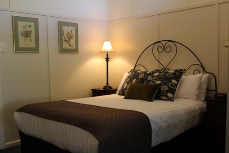 The Bentinck of Woodend - Accommodation Bookings