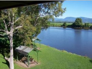 Tweed River Motel - Accommodation Bookings