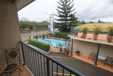 Lakeview Motor Inn - Accommodation Bookings
