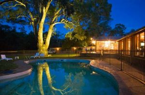 Wilpena Pound Resort - Accommodation Bookings